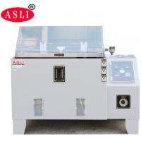 Buy cheap NSS ACSS CASS Chloride Environment Corrossion Test Salt Spraying Test Chamber from wholesalers