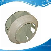 China FD315P-centrifugal blower impellers,PP impellers,centrifuge fan plastic impellers on sale