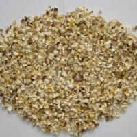 Factory Price Dried Shiitake Mushroom Flake 8*8MM from Shiitake Cap