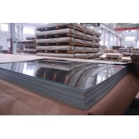 Quality Custom Cut 304 Stainless Steel Sheets for sale