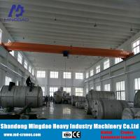 China Top Quality Electric Hoist Lifting 3 Ton Overhead Crane Specification on sale