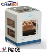 Quality 200 Mm/S Max Speed 3d Metal Printing Machine / High Accuracy 3d Printer for sale