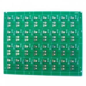 Quality Copper clad laminate pcb board for sale