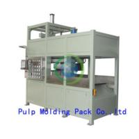 Quality Egg Tray Pulp Molding Machine for sale