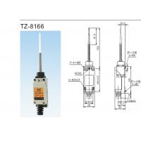 Quality Rigid Tend Brand Limit Switch Nylon Type With Double Spring Mechanism for sale