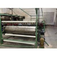 Quality Energy Saving Fabric Knitting Machine , Fabric Dyeing Machine 1 Year Warranty for sale