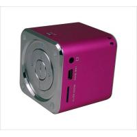 China portable USB speaker/mp3 speaker/sd card speaker/multimedia speaker on sale