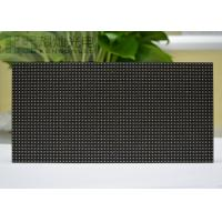Quality P3 Tri Color Led Module Panel , Customized Indoor Led Screen SMD 2121 for sale