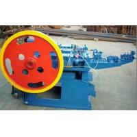 China New Generation Z94 Steel Wire Nail Making Machine -To Help You Save Your Cost on sale