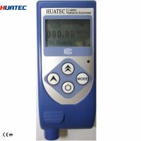 Quality Radiometer X-ray Pipeline Crawler Personal Dosimeter , ndt x ray equipment for sale