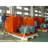 Quality Independent Hydraulic Pump Station For Mainframe Hydraulic Devices Separability for sale