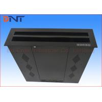 Quality Pop Up Hidden Computer LCD Motorized Lift For 17 Inch LCD Monitor Screen for sale