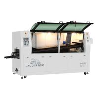 Quality N300 Wave Soldering Machine with Auto Claw Cleaning Function for sale