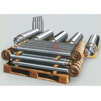 Quality Higher Strength Hydraulic Cylinder Piston Rod CK45 Chrome Plated 100 - 12000mm for sale