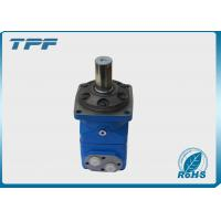 Quality High Efficiency Orbital Hydraulic Motor Sauer Danfoss OMT 250 Hydraulic Motor for sale