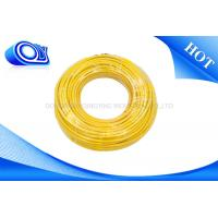 Quality Outdoor Communication Tight Buffered Fiber Cable PDLC / ODVA 7.0mm 2 Core for sale