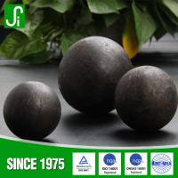 Quality Forged Grinding steel Ball for Ball Mill Grinding Media and Mining , Grinding of Coal in Power Station for sale