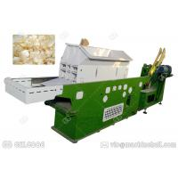 Quality Large Wood Shaving Processing Machine High Rotating Speed 4500 R/Min for sale