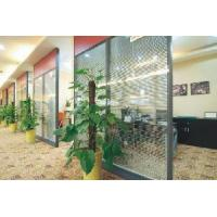 Quality Relocatable Glass Partitions Wall for sale