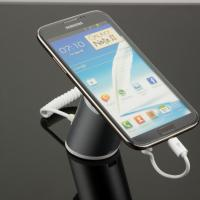 China pop display unit for mobile phone display alarm holders on sale