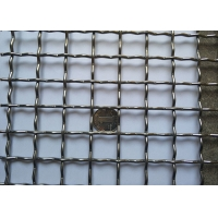 Quality 316L Stainless Steel Woven Wire Mesh Wear Resisting 500 Mesh for sale