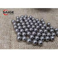Quality 1.2 - 25.4mm 316 Stainless Steel Balls For Jewelry Nail Polish Mixing Ball for sale