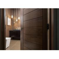 Modern Wood Door Design MDF Internal Door MDF Wood Bedroom ...