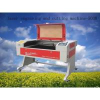Quality Laser Engraving and Cutting Machine for sale