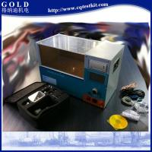 Quality Easy Operation 100kV HV Insulating Oil Breakdown Voltage Tester for sale
