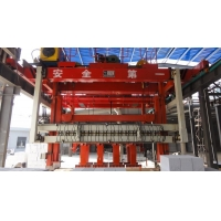 Quality 5m Separating Block Brick Machine for autoclave section for sale