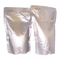 Quality Aluminum Foil Food Vacuum Seal Bags High Temperature /  Silvery Vacuum Retort Pouch for sale