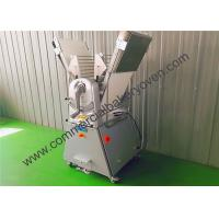 Quality 380V Floor / Table Type Bread Dough Sheeter High Producing Effectively for sale