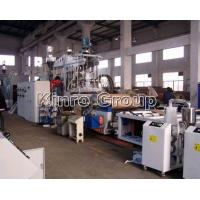 Quality PET Single/Multi-Layer Sheet Extrusion Production Line for sale