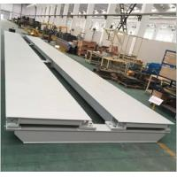 Quality Heavy Duty Industrial Scale 60 Ton 80 Ton Weighbridge For Weighing Vehicles for sale