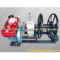 Quality Tractor Cable Pony winch  Cable Pony Hydraulic for sale