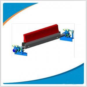 China Polyurethane Conveyor Belt Scraper For Mining Industry on sale