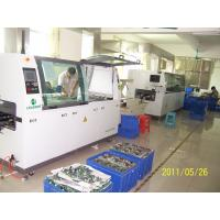 Quality WS-GOT300DS Lead-free automatic soldering machine for pcb for sale