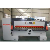 Quality hydraulic  veneer guillotine/ veneer cutting machine/ veneer shearing machine for sale