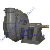 Quality Excellence Brand Sand Pump ES-12ST with wear-resistance parts for sale
