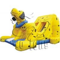 Quality inflatable spotty dog  /inflatable slide on sale !!! for sale