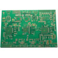 Quality 6 layers Multilayer PCB with BGA for sale