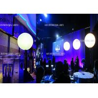 Hmi 575w Film Grade Event Inflatable Led Balloon Lights