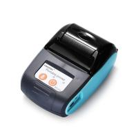 China PT-210 58mm Mini Printers Bluetooth Thermal Printer Portable Wireless Receipt Printing Machine Windows for Android IOS on sale