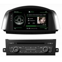 China Ouchuangbo Car Audio System Radio Navigation Video Player for Renault Kelos S100 Platform on sale