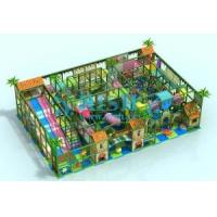 Quality Children Indoor Playground Equipment (RS181) for sale