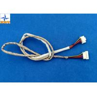 Buy Wire To Board Wire Assembly With 2.0mm pitch YH SMH200 connectors tinned contact at wholesale prices