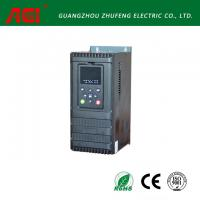 Torque Stable Variable Frequency Inverter Powerful Black Color Cost - Effective