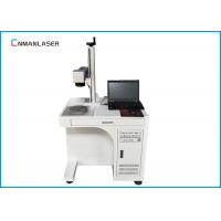 Quality Automatic Computer Control Co2 Laser Marking Machine For Wooden Paper Glass for sale