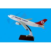 Quality A310 THK Cargo Resin Model for sale