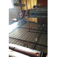 Quality PRIME COLD ROLLED STAINLESS STEEL SHEET 304 WITH GOLD 8K MIRROR FINISH for sale